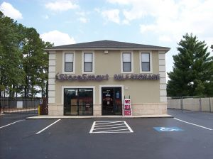 Photo of StoreSmart - Fayetteville - Camden Road