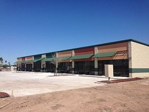Photo of Storage Depot - Los Fresnos