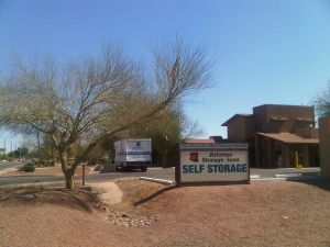 Photo of Arizona Storage Inns - Chandler