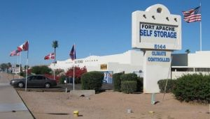 Photo of Arizona Storage Inns - Ft. Apache