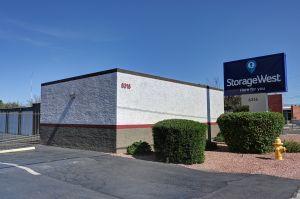 Storage West - Glendale