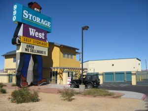 Photo of Storage West - Boulder Highway Here For You Guarantee