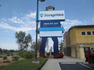 Photo of Storage West - Boulder Highway