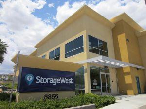 Photo of Storage West - Centennial Hills