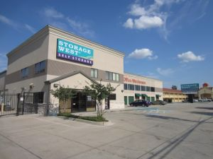 Photo Of Storage West East Houston