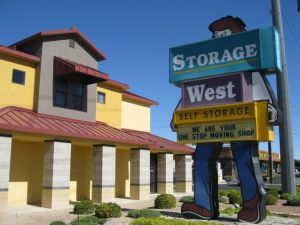 Photo of Storage West - Flamingo Road