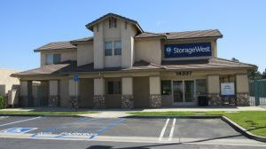 Photo of Storage West - Fontana