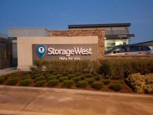 Photo of Storage West - Fullerton