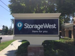 Photo of Storage West - Redlands Here For You Guarantee