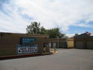 Photo Of Storage West   Scottsdale