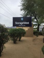 Photo of Storage West - Scottsdale