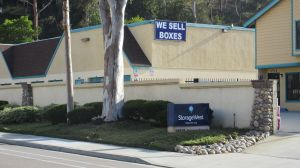 Photo of Storage West - Scripps Ranch
