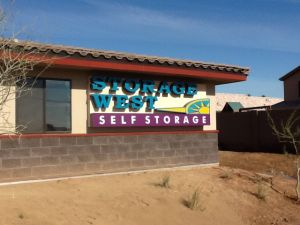 Photo of Storage West - West Phoenix Here For You Guarantee