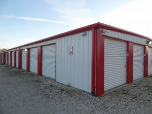 Photo of Affordable Storage - Deridder - 311 Louisiana Avenue