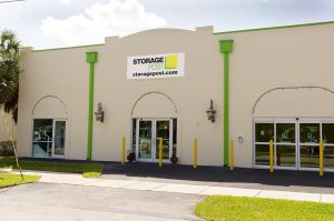 Photo of Storage Post Wilton Manors