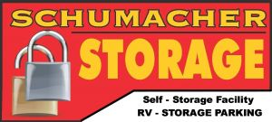 Photo of Schumacher Storage Center