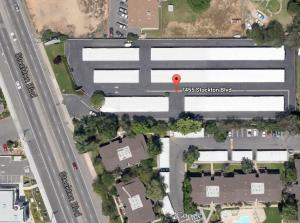 Photo of Stockton Blvd. Self Storage - South