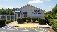 Photo of StoreRoom Self Storage Center