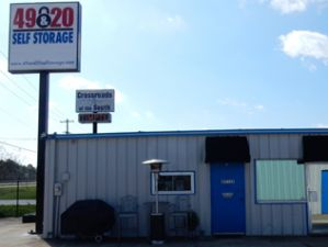 Photo of 49 & 20 Self Storage - Richland, MS