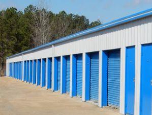 Photo of 49 & 20 Self Storage - Richland, MS