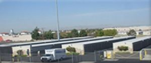 Photo of Montwood Self Storage