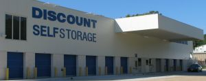 Photo of Discount Self Storage