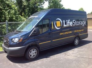 Photo of Life Storage - St. Peters - Mexico Road