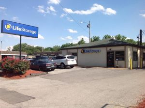 Photo of Life Storage - Brentwood