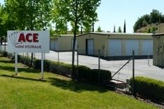 Photo of Ace Mini Storage - Auburn - 12260 Shale Ridge Road