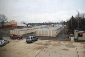 Photo of Owosso Mini Storage- 1005 West Main Street