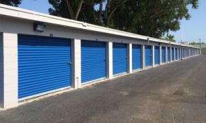 Photo of StoreRight Self Storage - Tampa