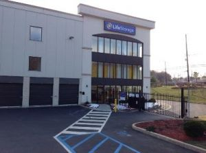 Photo of Life Storage - South Brunswick Township