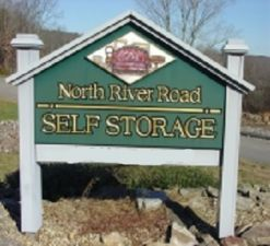 Photo of North River Road Self Storage