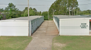 Photo of Main Street Self Storage - Daphne - 28613 North Main Street