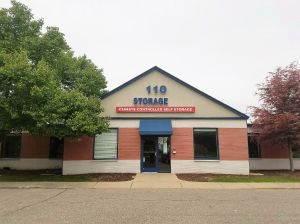 Photo of Simply Self Storage - Battle Creek, MI - Knapp Dr