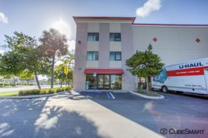 Photo of CubeSmart Self Storage - Boynton Beach - 3010 S Congress Ave