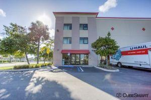 Photo of CubeSmart Self Storage - Boynton Beach - 3010 S Congress Ave