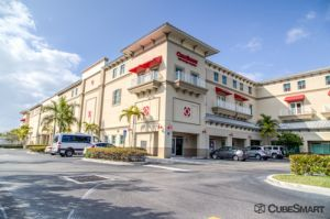 Photo of CubeSmart Self Storage - Delray Beach - 2512 N Federal Hwy