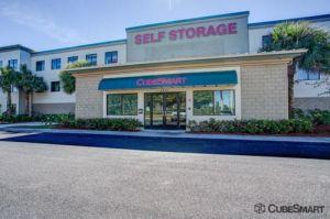Photo of CubeSmart Self Storage - Royal Palm Beach - 8970 Belvedere Rd