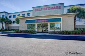 Photo of CubeSmart Self Storage - Royal Palm Beach - 8970 Belvedere Rd