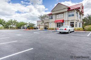 Photo of CubeSmart Self Storage - Fort Myers - 11200 Gladiolus Drive