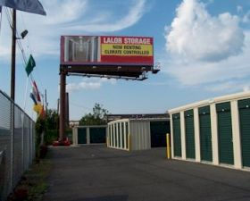 Photo of Lalor Storage