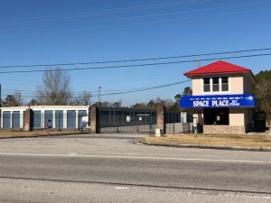 Photo of Space Place Self Storage