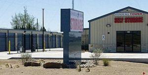 Photo Of Stenocall Tower Storage