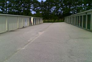 Photo of Ample Storage Center - Knightdale