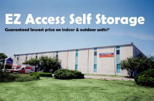 Photo of EZ Access Self Storage
