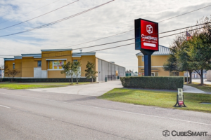 Photo of CubeSmart Self Storage - Gretna - 2012 Belle Chasse Highway