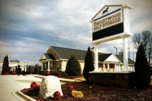 Photo of Brightwood Self Storage