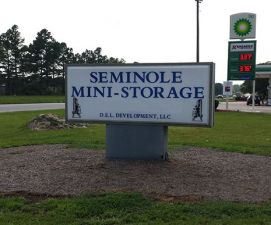 Photo of Seminole Mini - Storage