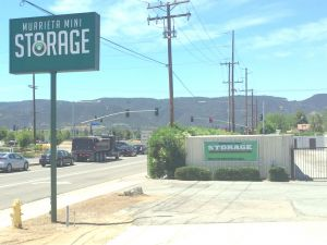 Photo of Murrieta Mini Storage & Top 20 Murrieta CA Self-Storage Units w/ Prices u0026 Reviews